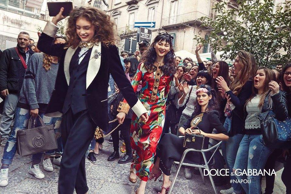 new concept eb0d7 9ad90 Dolce & Gabbana Centro Storico - Le 4 stagioni Bed and Breakfast