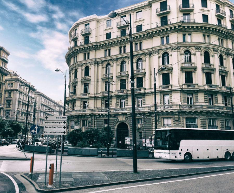 P.C. Boutique Hotel Napoli