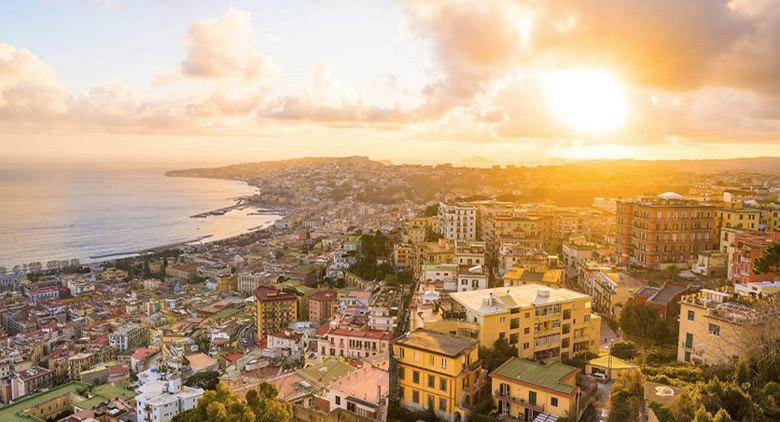 weekenda a Napoli
