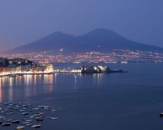 Napoli Soggiornare a Napoli