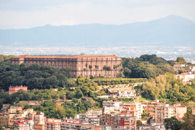 Domenica 3 febbraio i musei gratis in Campania